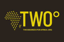 Two Degrees For Africa
